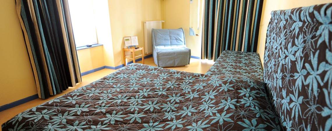 Réservation de chambre Mont-Dore