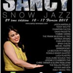 Festival le Mont-Dore : Sancy Snow Jazz 2018