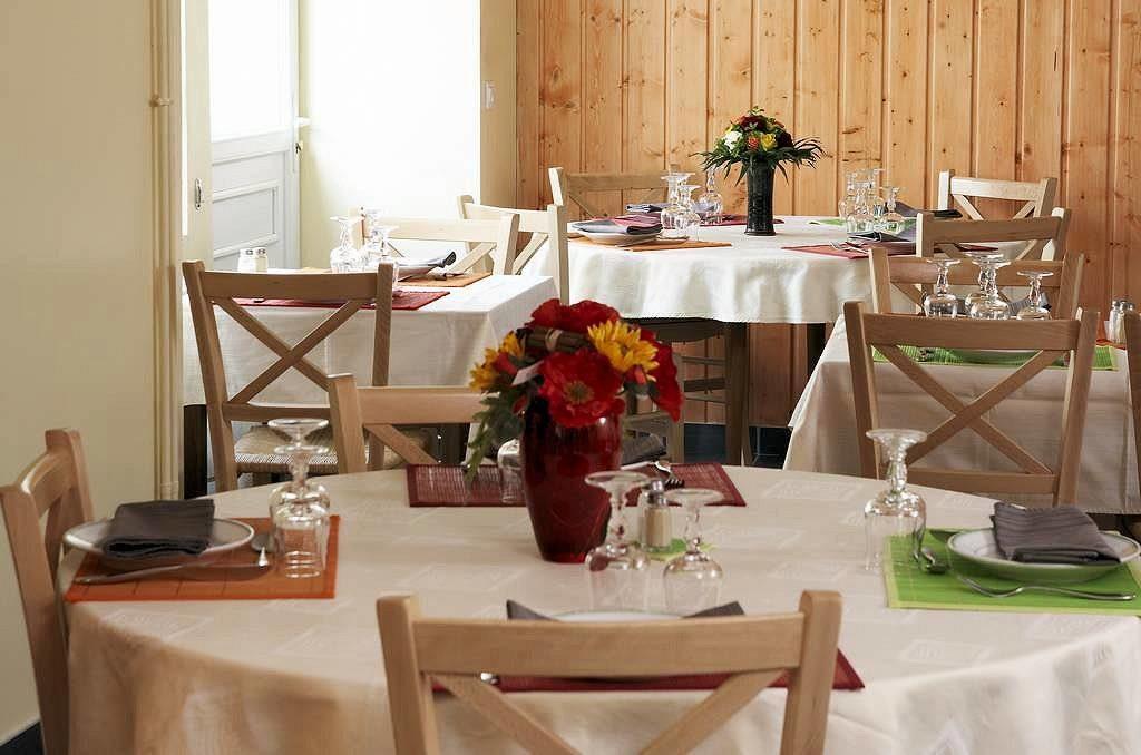 Restaurant Mont-Dore